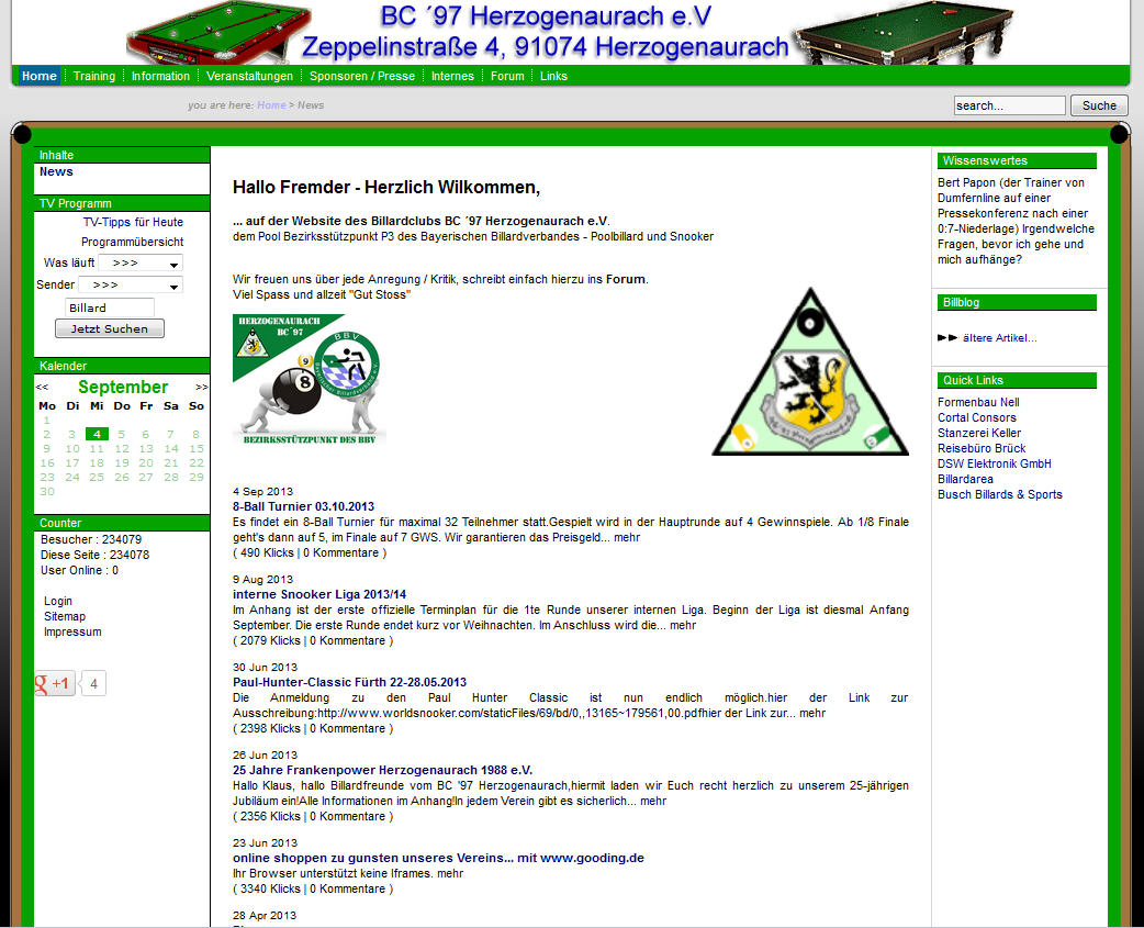 Screenshot: http://www.bc-97.de