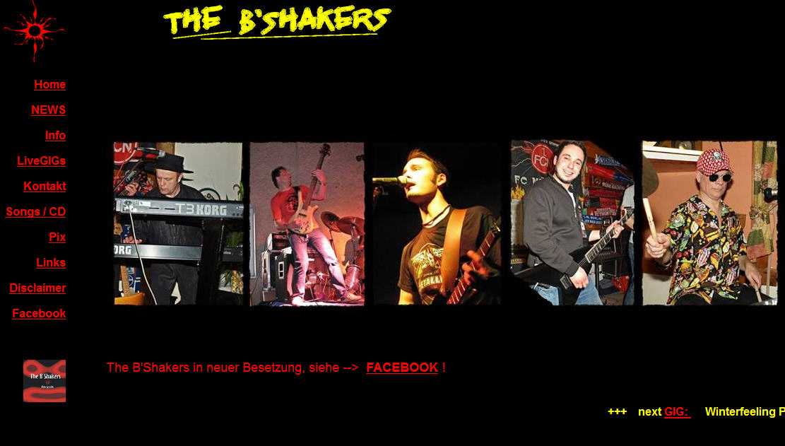 Screenshot: http://www.b-shakers.de